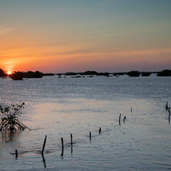 brendanrowlands-sunset-lagoon-yucatan